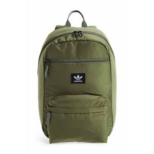 New Adidas originals national plus backpack